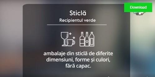 VIDEO- Primăria Sibiu ne îndeamnă să reciclăm corect