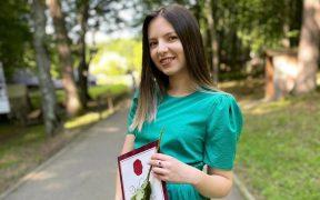 INTERVIU. Virginia Nicoleta Stănciucu, candidata cu nota 10 la Titularizare