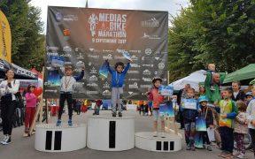 Mediașul va găzdui etapă de cupă națională XCO copii și campionatul Național de XCM