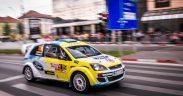 Restricții de circulație pentru desfășurarea evenimentului Raliul Sibiului