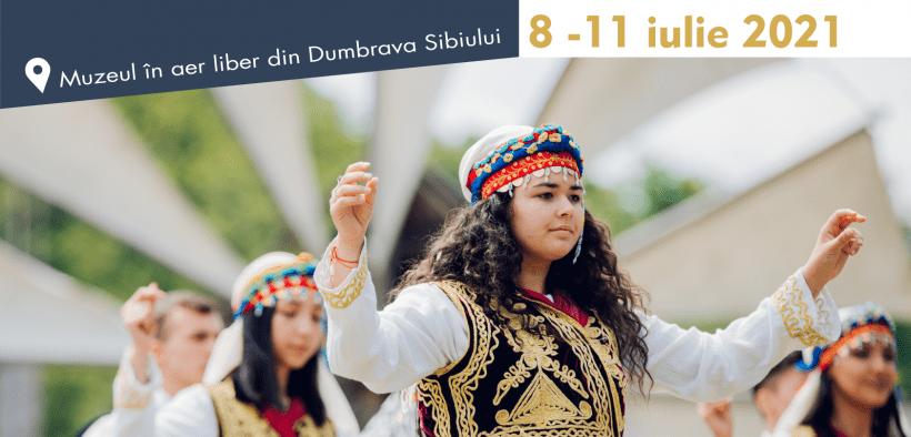 Ciprian Ștefan: Pentru Muzeul ASTRA, evenimentul ASTRA Multicultural reprezintă promovarea valorilor tradiţionale