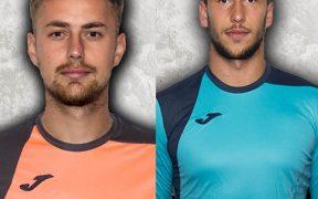 Goalkeeperii Ionuț Pop și Vlad Muțiu fac parte din noul lot FCH