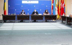 Dialog cu mediul de afaceri și autoritățile locale pe Programul Operațional Tranziție Justă