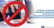 MIPE a simplificat modalitatea de întocmire și transmitere a CV-urilor echipelor de proiect