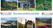 Consiliul Județean Sibiu: În doar 5 minute, fă-ți vocea auzită de autorități