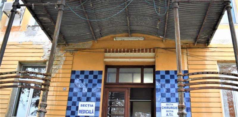 Concurs pentru manager la spitalul CFR Sibiu