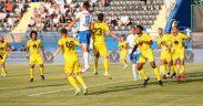 Gaz Metan a pierdut în deplasare cu Farul, scor 2-0