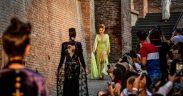 Cea de-a 13-a ediție a Feeric Fashion Week transformă Sibiul în capitala mondială a modei