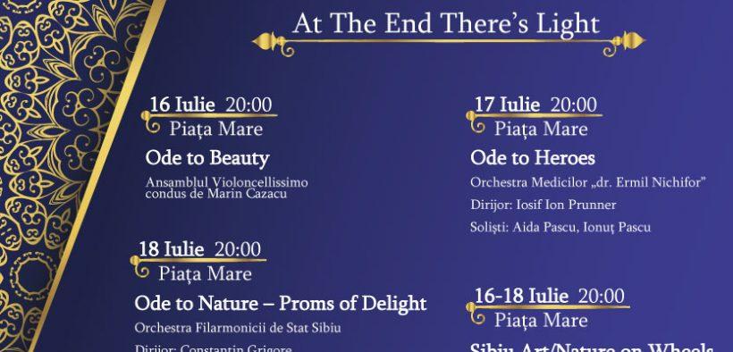 Începe a XI-a ediție a festivalului Classics for Pleasure
