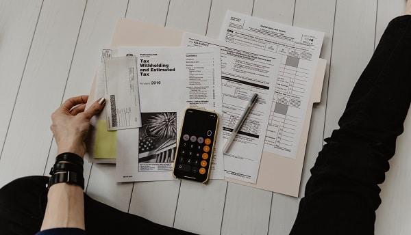 Obținerea de către persoanele fizice a documentelor fiscale necesare în străinătate