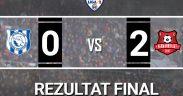 FC Hermannstadt mai bifează o victorie – Urmează partida cu Iași