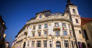 Primăria Sibiu face angajări la Serviciul Cadastru