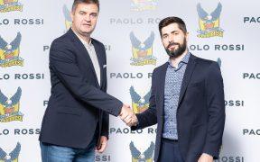 Paolo Rossi, partener oficial al Baschet Club CSU Sibiu și în sezonul viitor