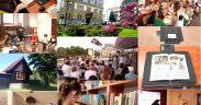 Promovarea culturii, educației, cunoașterii și patrimoniului cultural local, laBiblioteca Județeană ASTRA Sibiu