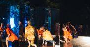 Proiect inedit pus în scenă la Festivalul Internațional de Teatru de la Sibiu