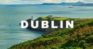 Ryanair anunță cea de-a șaptea rută de la Sibiu: Dublin, Irlanda din sezonul de iarnă 2021