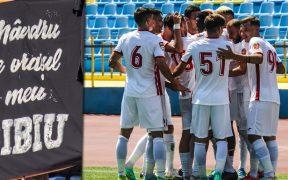 FCH te vrea pe stadion în drumul spre revenirea în Liga I