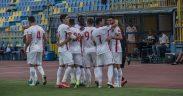 A.F.C.Hermannstadt se deplasează la București, în etapa cu numărul 4 din Liga 2