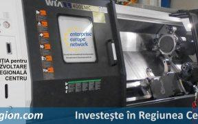 ADR Centru lansează instrumentul online pentru prezentarea și promovarea locațiilor de investiții în Regiunea Centru