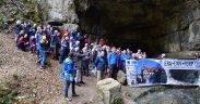 Pregătiri intense pentru European Ramblers Association – ERA