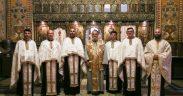 Şase preoţi au fost hirotesiţi duhovnici la Sibiu