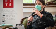 Conferințele speciale FITS: Octavian Saiu în dialog cu Israel Galvan – la Sibiu, Constantin Necula și Ioan-Aurel Pop – la Sibiel