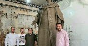 Președintele României va fi prezent la inaugurarea statuii lui Samuel von Brukenthal din Sibiu