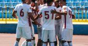A.F.C.Hermannstadt întâlnește pe cei de la Politehnica Iași în etapa cu numărul 3 din Liga 2