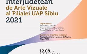 Filiala Sibiu a Uniunii Artiștilor Plastici se alătură îndemnului FITS 2021