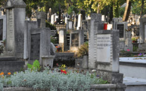 Cimitirul Municipal din Mediaș va fi extins
