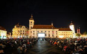 Peste 30 de filme și invitați speciali, la TIFF Sibiu