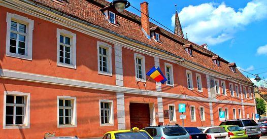 DGASPC Sibiu angajeaza asistent social
