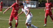 A.F.C.Hermannstadt vs C.A.Oradea în șaisprezecimile Cupei României sept. 21, 2021