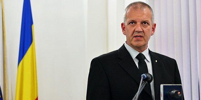 Lucian Blăguțiu este noul șef interimar al DSP Sibiu
