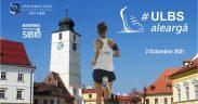 52 de membri ai comunității academice aleargă la Maratonul Internațional Sibiu