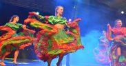 SIBIU DANS FESTIVAL, un maraton de spectacole și workshop-uri care includ cele mai recente dansuri originale ale studenților romȃn