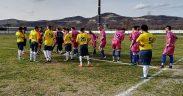 30 de goluri marcate în prima etapă Liga a IV-a. Sparta Mediaș a făcut senzație