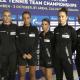 Naționala României de tenis de masă, învinsă de Germania în finala Campionatului European