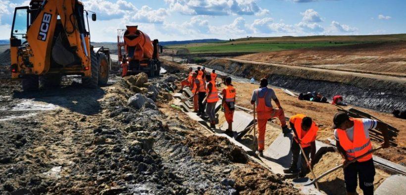 Angajații CNAIR din țară muncesc în clădiri degradate, o parte fără apă potabilă