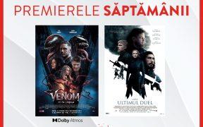 Cineplexx Sibiu vă așteaptă cu noi surprize