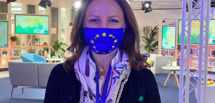 Președinta Consiliului Județean Sibiu, Daniela Cîmpean, prezentă la Săptămâna Europeană a Regiunilor și Orașelor 2021