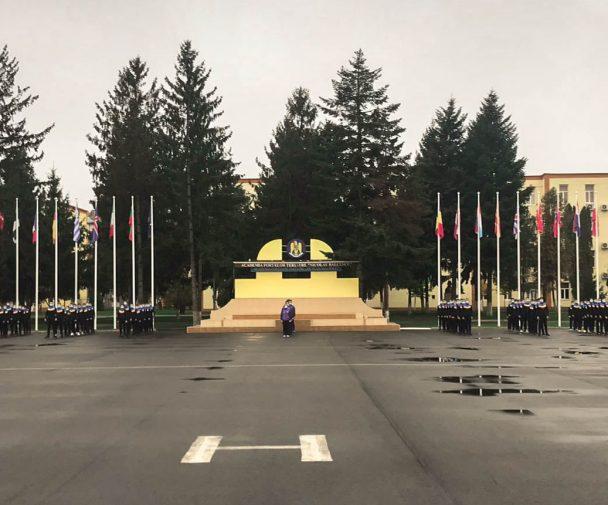 """FOTO- Peste 200 de studenți s-au întrecut la """"Cupa 25 Octombrie"""""""