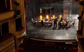 Echipa filmului SCARA vine la Sibiu: actorii și regizorul vor fi prezenți la o proiecție specială pe 22 octombrie
