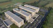 Proiectul noului spital județean Sibiu, exemplu de bună practică în cadrul Conferintei Naționale de Farmacoeconomie și Management Sanitar