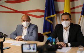 PSD Sibiu: NU votăm legea privind introducerea certificatului verde în varianta propusă de guvernul PNL-USR!