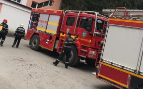Managerii spitalelor din Sibiu consideră necesare activitățile de verificare realizate de ISU la secțiile ATI