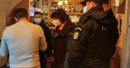 Acțiuni de verificare a respectării măsurilor de protecție sanitară, pe raza județului Sibiu