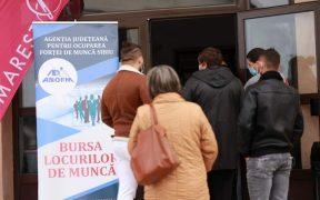 Bursa locurilor de muncă din Avrig continuă până la ora 18:00