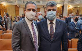 Bogdan Trif: Am spus STOP sărăciei, scumpirilor și penalilor!