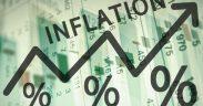 Prețurile, pandemia și criza politică, greu de învins. Inflația va crește mai mult decât s-a anticipat